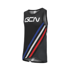 GCN Stripes Baselayer - France