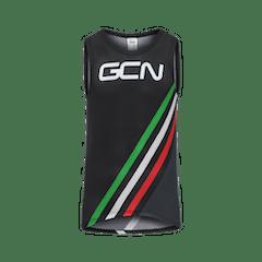 GCN Stripes Baselayer - Italy