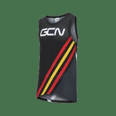 GCN Stripes Baselayer - Spain