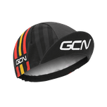 GCN Stripes Cycling Cap - Spain
