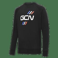 GCN Stripes Sweatshirt - France