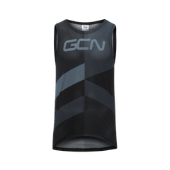 GCN Strive Baselayer - Black & Grey