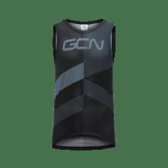 GCN Strive Baselayer - Black & Grey