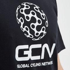 GCN Classic T-Shirt - Black & White