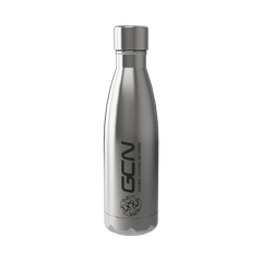 GCN Elite Stainless Steel Thermal Bottle - 500ml
