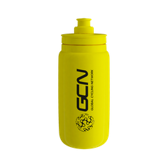 GCN Elite Limited Edition Yellow Bottle 550ml