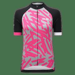 GCN Complete Women's Explore Bundle - Grey & Pink