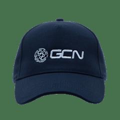 GCN Navy Core Baseball Cap
