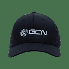 GCN Black Core Trucker Cap