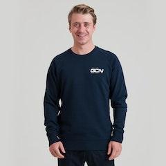 GCN Core Blue Sweatshirt