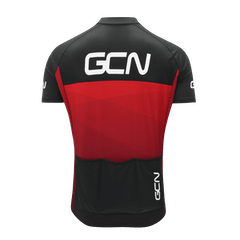 GCN Core Red Short Sleeve Jersey