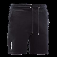 GMBN Label Jogger Shorts