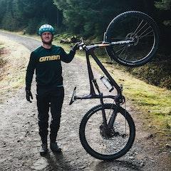 GMBN Descent Jersey Long Sleeve - Adventure Mountain