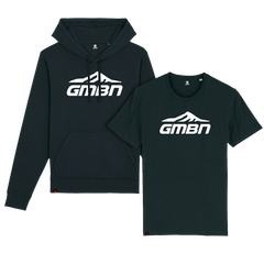 GMBN Casual Combo - Core Black