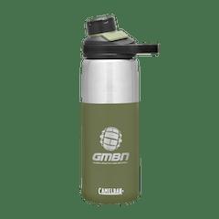 GMBN CamelBak Stainless Steel Bottle 0.6l - Olive