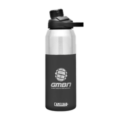 GMBN CamelBak Stainless Steel Bottle 1l - Black
