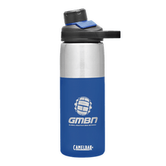 GMBN CamelBak Stainless Steel Bottle 1l - Cobalt