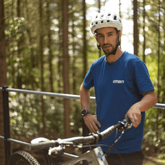 GMBN To The Woods Sign T-Shirt