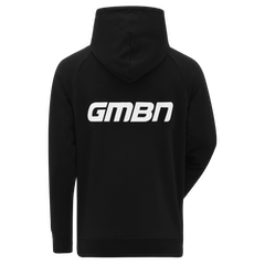 GMBN Contrast Edition Hoodie - Black