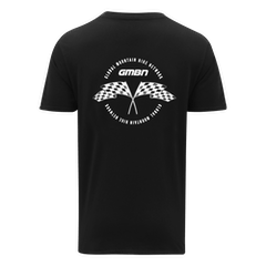 GMBN Contrast Edition T-Shirt - Black