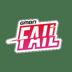 GMBN Fail! Sticker