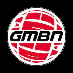 GMBN Globe Logo Sticker