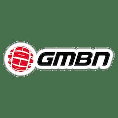 GMBN Logo Sticker