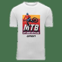 GMBN Retro T-Shirt