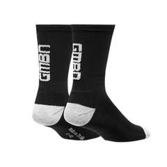 GMBN Socks - Black & White