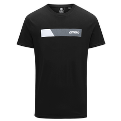GMBN Stealth T-Shirt - Black & Grey
