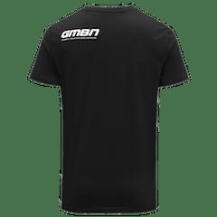 GMBN Stealth T-Shirt - Black & Grey