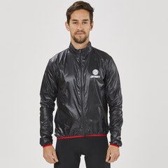 GMBN Lightweight Jacket - Black