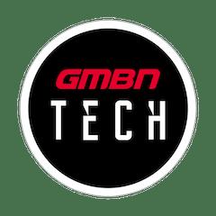 GMBN Tech Sticker