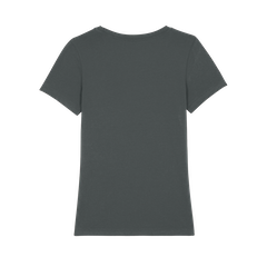 GMBN Women's Core Anthracite T-Shirt