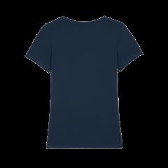 GMBN Women's Core Navy T-Shirt