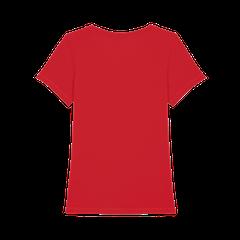 GMBN Women's Core Red T-Shirt