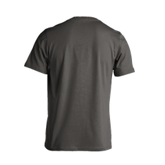 GMBN Word Logo T-Shirt - Anthracite & Oil Slick