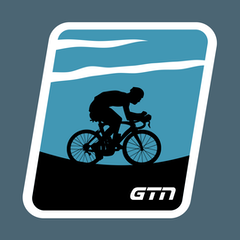 GTN Bike Sticker