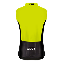 GTN Pro Training Vest - Black & Yellow