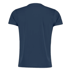 GTN Men's Blue Running T-Shirt
