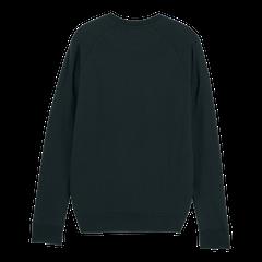 GTN Core Black Sweatshirt