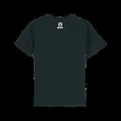 GTN Swim, Bike, Run T-Shirt - Black
