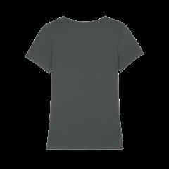 GTN Women's Core Anthracite T-Shirt