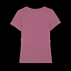 GTN Women's Core Mauve T-Shirt