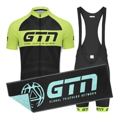 GTN Men's Indoor Training Bundle