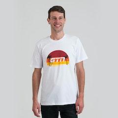 GTN Tropical Sunset T-Shirt