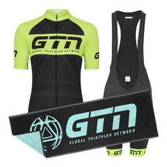 GTN Women's Indoor Training Bundle