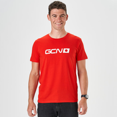 GCN Japan T-Shirt - Red