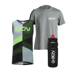 GCN Autumn Indoor Training Bundle