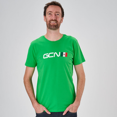 GCN Mexico T-Shirt - Green